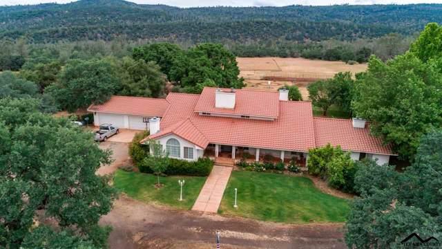 30464 Battle Creek Bottom Rd, Manton, CA 96059 (#20191124) :: Wise House Realty