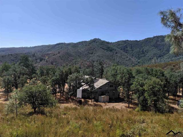 4685 Tedoc Gap, Platina, CA 96076 (#20191127) :: Wise House Realty