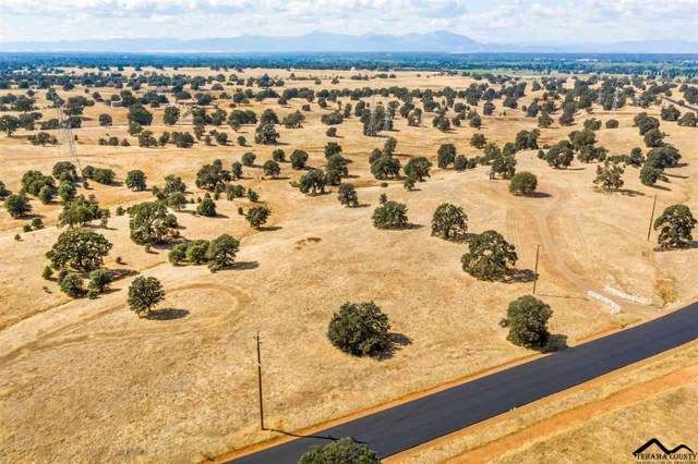 Lot 68 River Downs Way, Cottonwood, CA 96022 (#20191184) :: Josh Barker Real Estate Advisors
