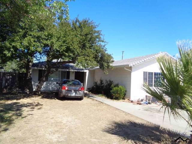 1620 Alger Avenue, Corning, CA 96021 (#20191275) :: Josh Barker Real Estate Advisors