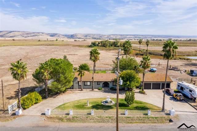 10520 Shasta Blvd., Los Molinos, CA 96055 (#20191278) :: Josh Barker Real Estate Advisors