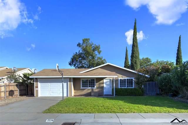 2078 North Street, Corning, CA 96021 (#20191280) :: Josh Barker Real Estate Advisors