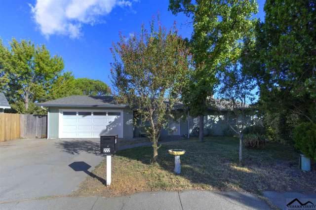 222 Rio Bravo Court, Corning, CA 96021 (#20191281) :: Josh Barker Real Estate Advisors