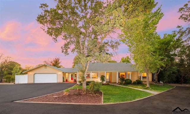 18820 Ridge Road, Red Bluff, CA 96080 (#20191291) :: Josh Barker Real Estate Advisors