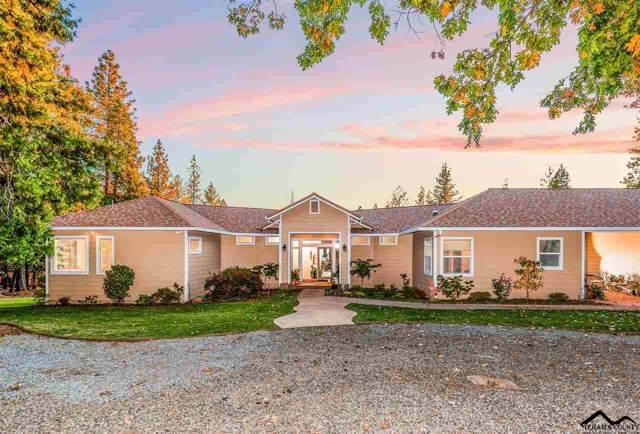 32505 Forward Road, Manton, CA 96059 (#20191380) :: Wise House Realty