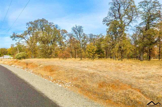 Lot 41 Blythe Way, Cottonwood, CA 96022 (#20191404) :: Wise House Realty