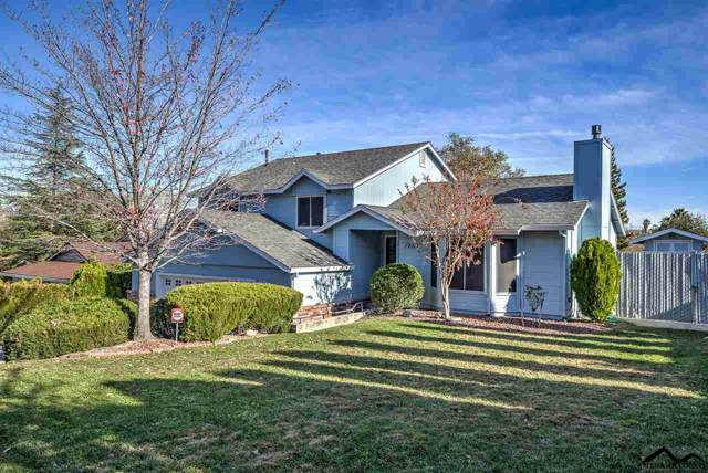 1255 Southpointe Drive, Red Bluff, CA 96080 (#20191411) :: Wise House Realty