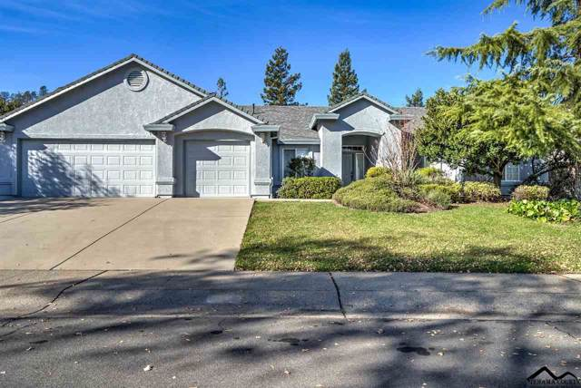 2188 Drexel Way, Redding, CA 96001 (#20191412) :: Wise House Realty