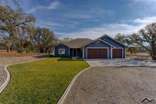 14840 Oak Knoll Drive, Red Bluff, CA 96080 (#20191416) :: Wise House Realty