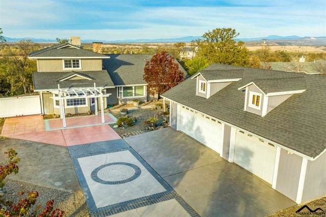 22624 River View Drive, Cottonwood, CA 96022 (#20191444) :: Wise House Realty