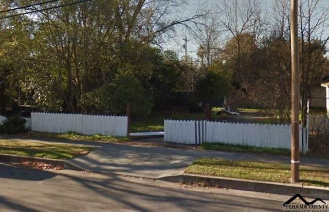 1247 Monroe Street, Red Bluff, CA 96080 (#20191451) :: Josh Barker Real Estate Advisors
