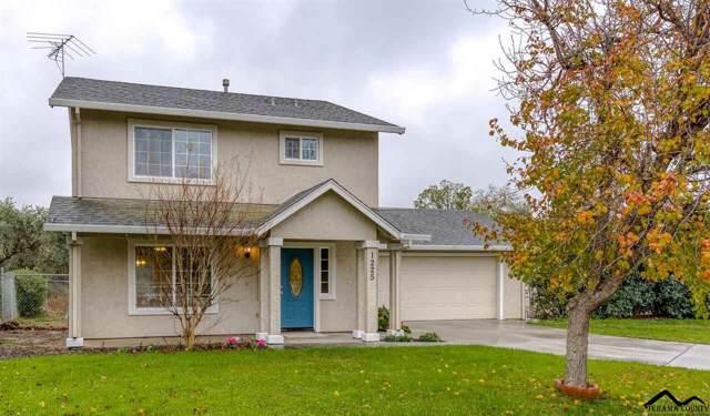 1225 E Cassandra Circle, Corning, CA 96021 (#20191460) :: Wise House Realty