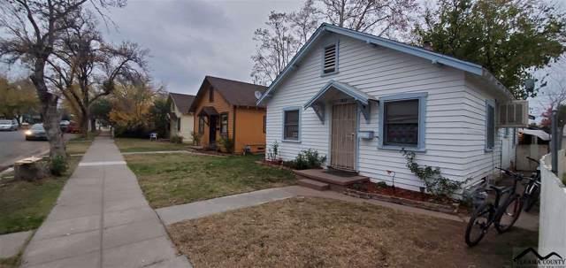 1412,1414,1416 2nd Street, Red Bluff, CA 96080 (#20191466) :: Josh Barker Real Estate Advisors