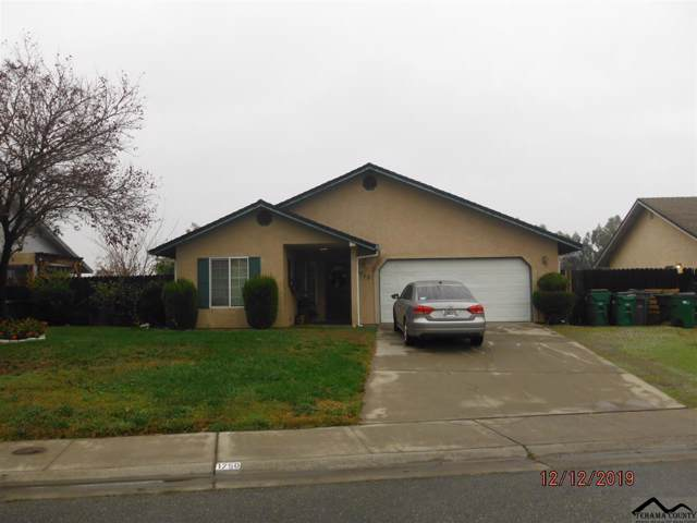 1750 Blue Heron Court, Corning, CA 96021 (#20191480) :: Wise House Realty