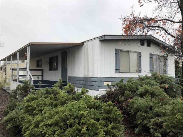 1221 Cypress Drive E, Redding, CA 96002 (#20191496) :: Wise House Realty