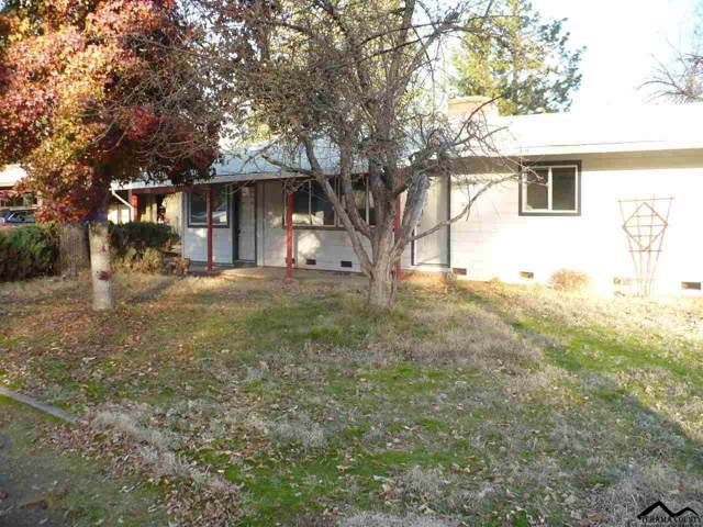 411 Easter Avenue, Weave, CA 95973 (#20200015) :: Wise House Realty