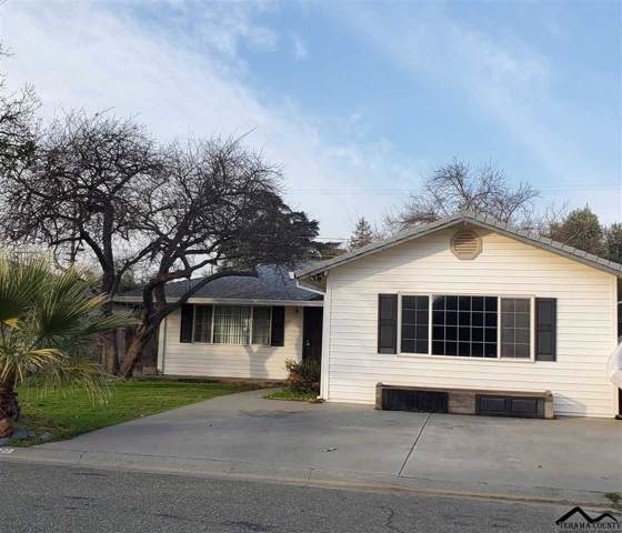 1620 Alger Avenue, Corning, CA 96021 (#20200022) :: Wise House Realty