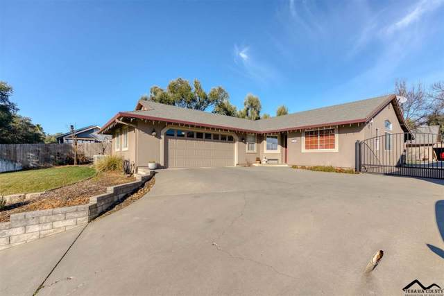 20902 Pebblestone Drive, Red Bluff, CA 96080 (#20200026) :: Wise House Realty