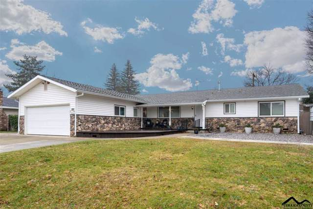 1480 Robinson Drive, Red Bluff, CA 96080 (#20200035) :: Wise House Realty