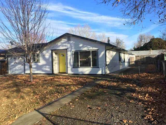20549 Hudson Street, Burney, CA 96002 (#20200036) :: Wise House Realty