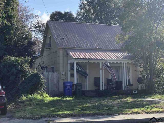 1207 Oak Street, Red Bluff, CA 96080 (#20200037) :: Wise House Realty