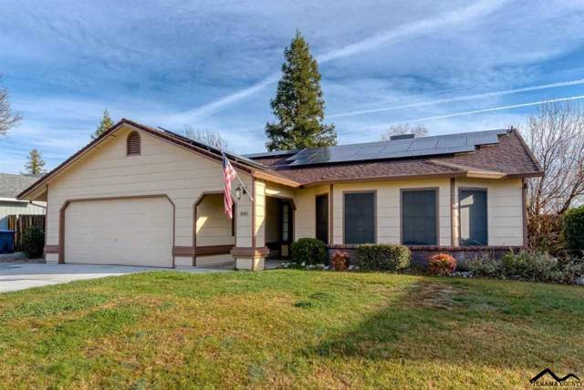 840 Village Drive, Red Bluff, CA 96080 (#20200044) :: Wise House Realty