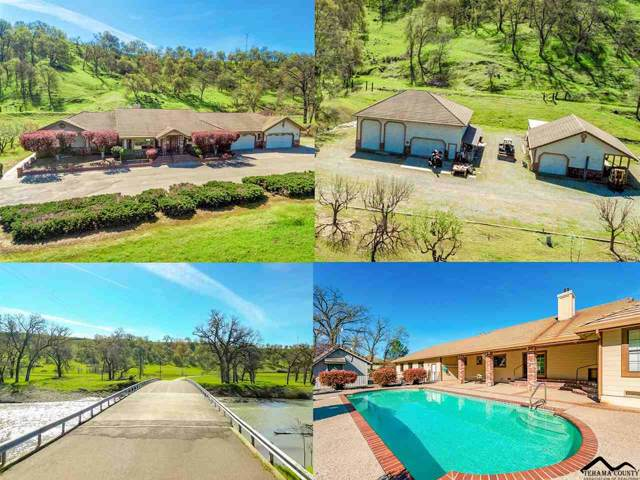 12700 Dura Lane, Bella Vista, CA 96008 (#20200045) :: Wise House Realty
