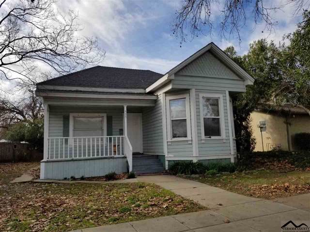 435 Jefferson Street, Red Bluff, CA 96080 (#20200046) :: Wise House Realty