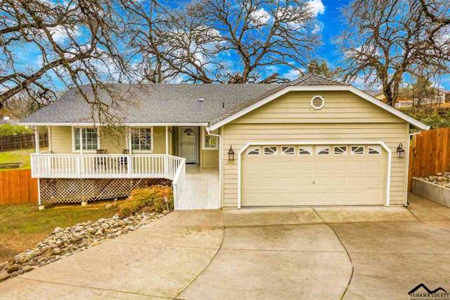 1212 Southpointe Drive, Red Bluff, CA 96080 (#20200071) :: Josh Barker Real Estate Advisors