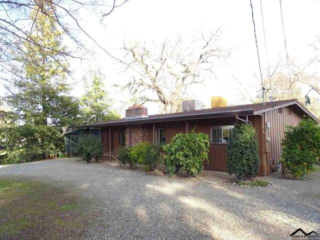 465 Chestnut Avenue, Red Bluff, CA 96080 (#20200110) :: Wise House Realty