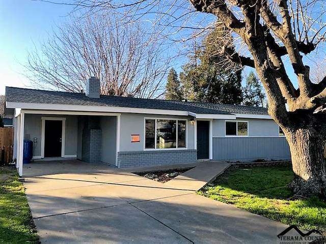 13519 Evelyn Street, Red Bluff, CA 96080 (#20200116) :: Wise House Realty