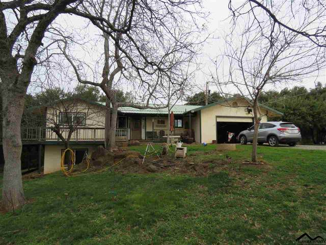 30700 Manton Road, Manton, CA 96059 (#20200118) :: Wise House Realty