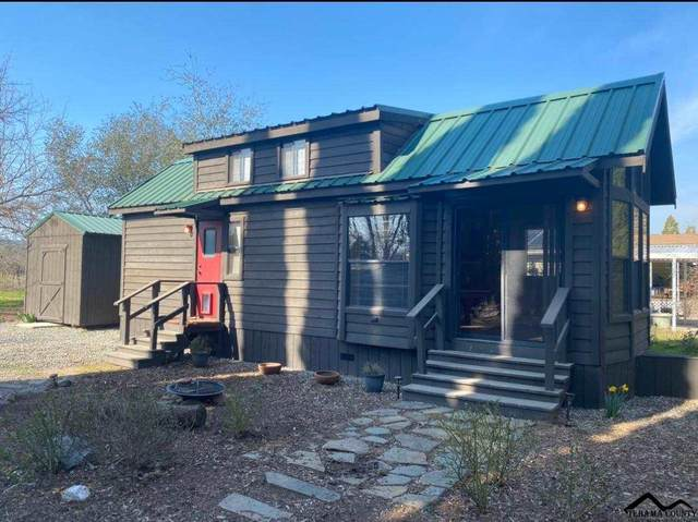 15545 West Wallen Road, Red Bluff, CA 96080 (#20200159) :: Wise House Realty