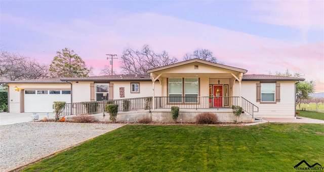25042 68th Avenue, Los Molinos, CA 96055 (#20200191) :: Josh Barker Real Estate Advisors