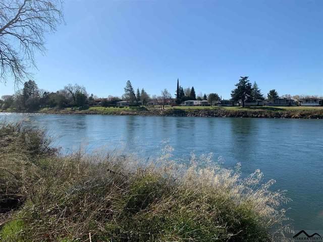 275 Howell Avenue, Red Bluff, CA 96080 (#20200196) :: Josh Barker Real Estate Advisors