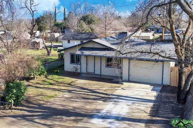 610 San Mateo Avenue, Gerber, CA 96035 (#20200197) :: Josh Barker Real Estate Advisors