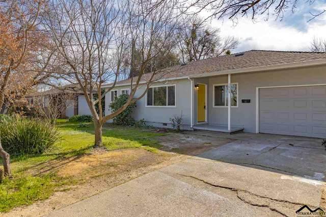 1615 Tehama Street, Corning, CA 96021 (#20200199) :: Josh Barker Real Estate Advisors