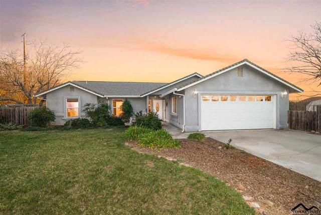 25365 Tehama Vina, Los Molinos, CA 96055 (#20200201) :: Josh Barker Real Estate Advisors
