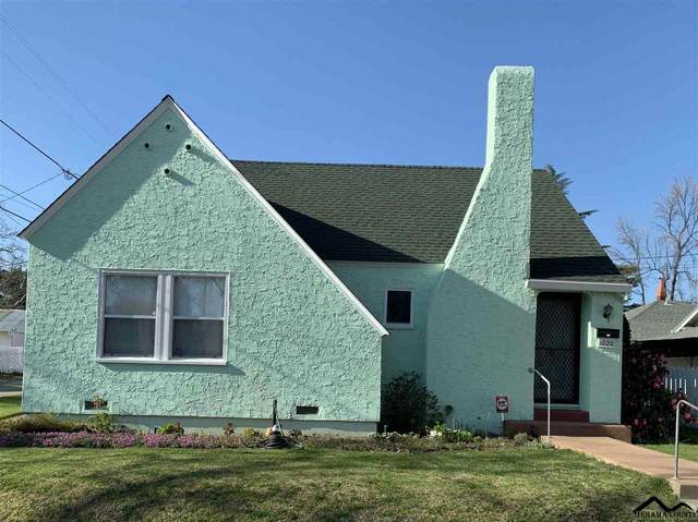 1020 Union Street, Red Bluff, CA 96080 (#20200202) :: Josh Barker Real Estate Advisors
