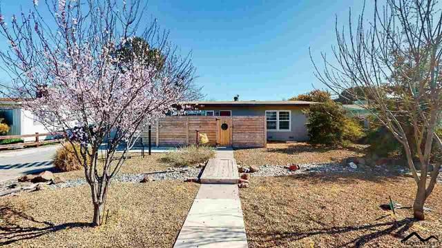 1209 Walters Street, Orland, CA 95963 (#20200204) :: Josh Barker Real Estate Advisors