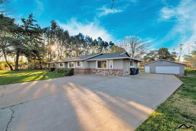 25131 3rd Avenue, Los Molinos, CA 96055 (#20200235) :: Josh Barker Real Estate Advisors