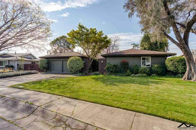 1520 Robinson Drive, Red Bluff, CA 96080 (#20200272) :: Josh Barker Real Estate Advisors