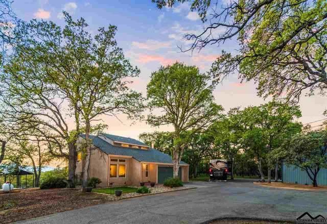 12545 Moon Shadow Ranch Rd, Red Bluff, CA 96080 (#20200315) :: Josh Barker Real Estate Advisors