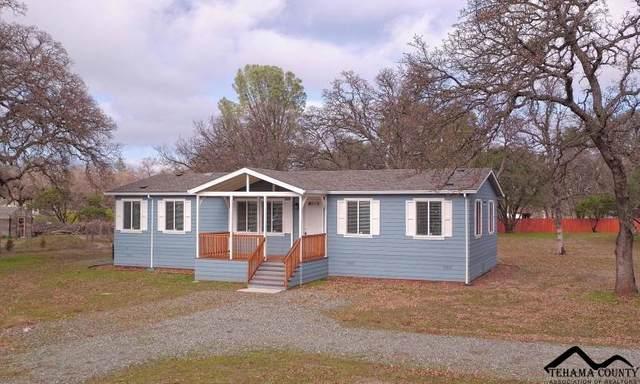16790 Rancho Tehama Rd., Corning, CA 69021 (#20200323) :: Josh Barker Real Estate Advisors