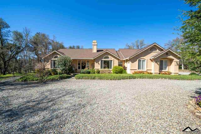 3116 Ponder Way, Cottonwood, CA 96022 (#20200328) :: Josh Barker Real Estate Advisors