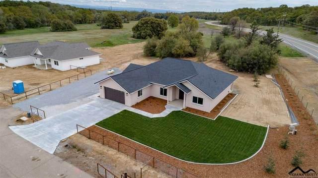14550 Chloe Lane, Red Bluff, CA 96080 (#20200331) :: Josh Barker Real Estate Advisors