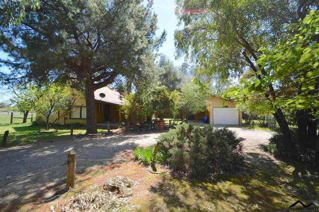 20793 Walnut Street, Red Bluff, CA 96080 (#20200341) :: Josh Barker Real Estate Advisors