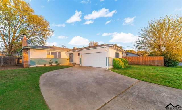535 Thistle Street, Red Bluff, CA 96080 (#20200343) :: Josh Barker Real Estate Advisors