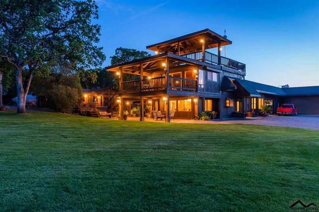 13279 Road Runner Loop, Red Bluff, CA 96080 (#20200397) :: Wise House Realty
