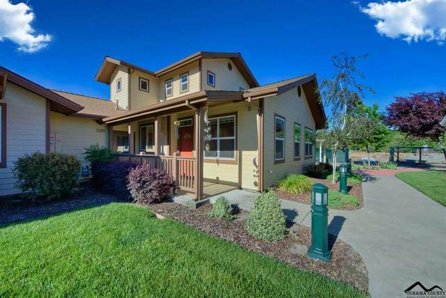 1368 Marjorie Court, Orland, CA 95963 (#20200402) :: Wise House Realty